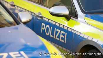 Polizei löst Grillparty bei Engelnstedt auf