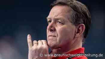 Nationalmannschaft: Viele Fragezeichen bei Handballern vor Olympia-Quali