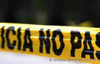 Dejan 2 cabezas humanas en distintos puntos de la Huitzuco-Tepecoacuilco - Quadratín Chiapas