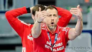 Champions League - Corona-Fall in Szeged: Flensburger Spiel abgesagt - t-online.de