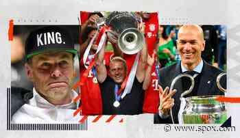 Bayern-Trainer Flick einsam an der Spitze: Die 20 besten Champions-League-Trainer nach Siegquote - SPOX.com