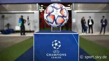 Champions League News: UEFA denkt wohl über Finale in New York nach - Sky Sport