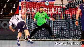 Champions League: Flensburg zittert sich zum Sieg über Paris Saint-Germain - t-online