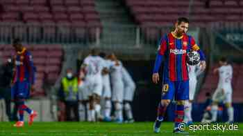 Champions League News: Spanische Teams am Boden - PL-Klubs oben auf - Sky Sport