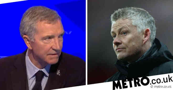 Graeme Souness reveals Ole Gunnar Solskjaer's 'biggest challenge' at Manchester United