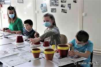 Joinville : des ateliers parents-enfants enrichissants au centre social - le Journal de la Haute-Marne