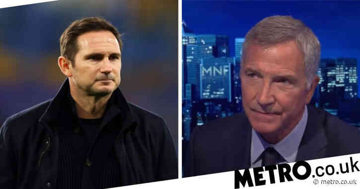 Graeme Souness slams 'weak' Chelsea captain Cesar Azpilicueta over Frank Lampard criticism