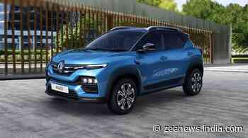 Renault to deliver its SUV Kiger from March 3; Know variants, prices