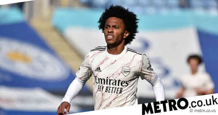Martin Keown claims Willian is in 'mourning' after leaving Chelsea for Arsenal