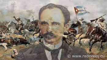 Más que al amigo: Aniversario de la carta de Martí a Maceo - Radio Reloj