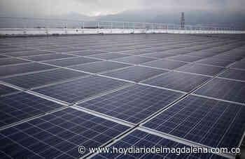 Entregan dos proyectos para proveer energía eléctrica a Unguía, Chocó - HOY DIARIO DEL MAGDALENA
