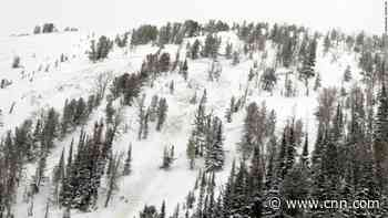 Experts say Covid-19 could also be to blame for avalanche deaths. Seriously.