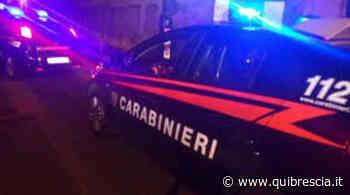 Castenedolo, ladri di notte al supermercato via con le provviste - QuiBrescia.it