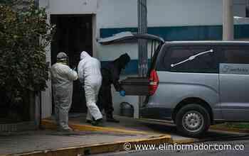 Santa Marta, Zapayán y Tenerife con nuevos muertos por covid: Magdalena suma 141 contagios - El Informador - Santa Marta