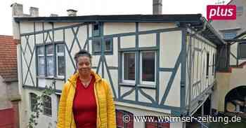 Kutscherhaus in Monsheim wird vor Verfall gerettet - Wormser Zeitung