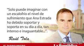 Vivir y morir con dignidad, por Raúl Tola - LaRepública.pe