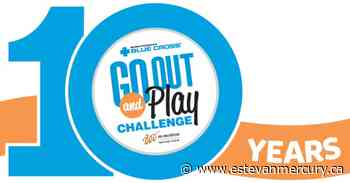 Midale, Carlyle and Lampman among communities entered for In Motion's Go Out and Play Challenge - Estevan Mercury