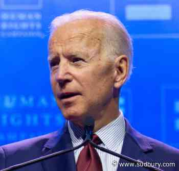 WORLD: Biden-Trudeau meeting caps two and a half centuries of Canada-U.S. relations