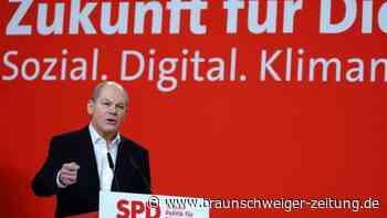 Bundestagswahl: Bericht: Sozialstaat im Fokus des SPD-Wahlprogramms