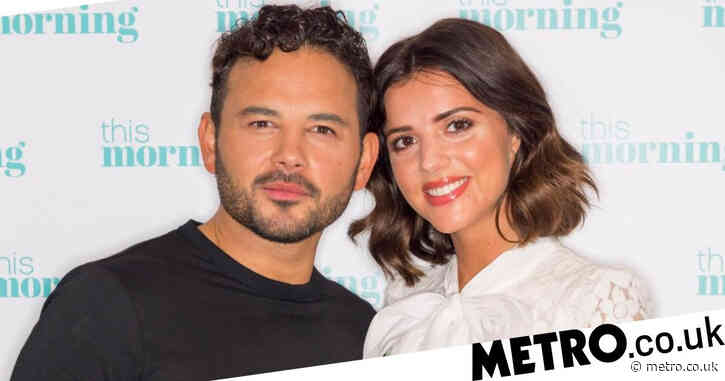 Lucy Mecklenburgh blown away as fiance Ryan Thomas surprises her with new house in Manchester