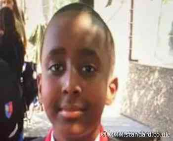 Fears grow for 12-year-old missing from Hackney