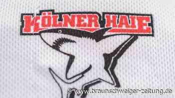 Eishockey: Positiver Corona-Test bei Kölner Haien