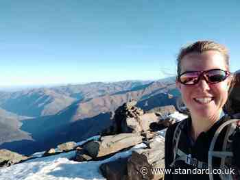 Partner of missing hiker Esther Dingley insists French police haven't given up the search
