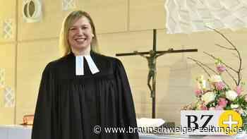 Zu neuen Ufern mit neuer Pfarrerin in Reislingen/Neuhaus