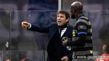 """Conte: """"Inter più matura, teniamo le antenne alzate"""""""
