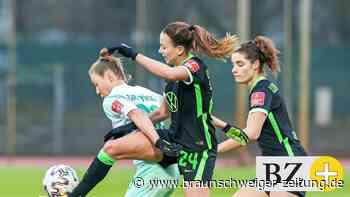 Final-Weg der VfL-Frauen: Erst Werder – und dann Bayern?