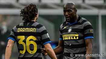 """Inter, Lukaku: """"Dato un segnale alle altre squadre. Avanti così"""""""