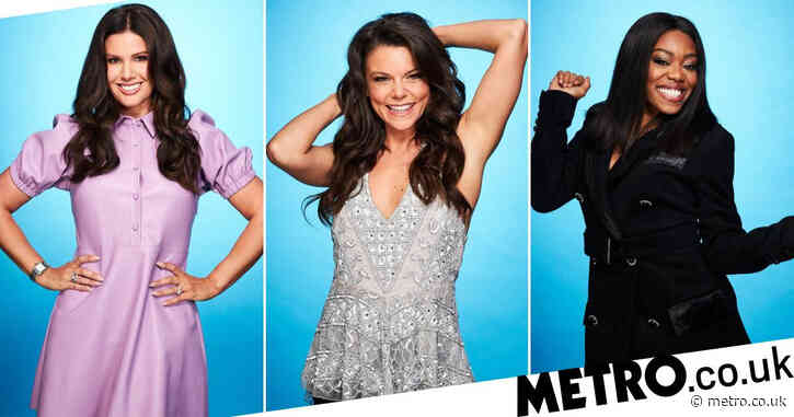 Dancing On Ice 2021: Who is left in the competition?