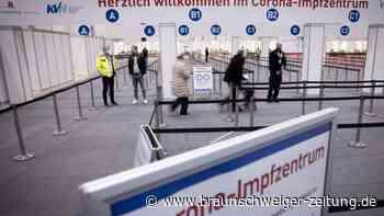 Coronavirus: Impfstau in Deutschland wächst