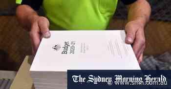 Fix jobs before budget repair: top economists warn of big deficits into 2030s