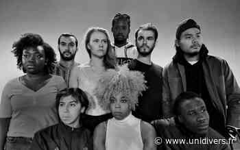 Incandescences Théâtre de la Foudre – CDN de Rouen mercredi 21 avril 2021 - Unidivers