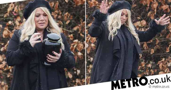 EastEnders spoilers: Sharon Watts bins dead dad Gavin after funeral drama