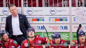 DEL-Eishockey: Iserlohn auf dem Vormarsch - DEG fällt aus Playoff-Rängen