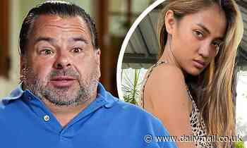 90 Day Fiance star Big Ed says ex-girlfriend Rose Vega is better off financially now thanks to him