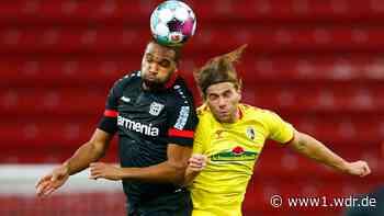 Bayer Leverkusen patzt auch gegen Freiburg