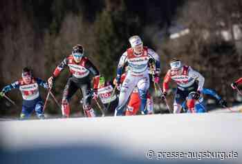 Ticker 28.2.21 | Die Nordische Ski-WM in Oberstdorf