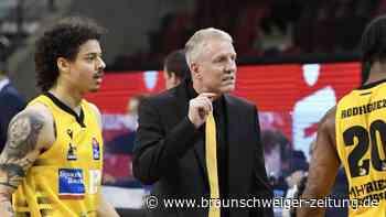 BBL: Ludwigsburg weiter Erster - Alba gewinnt Verfolgerduell