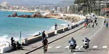Confinement partiel des Alpes-Maritimes: le point sur cette seconde journée