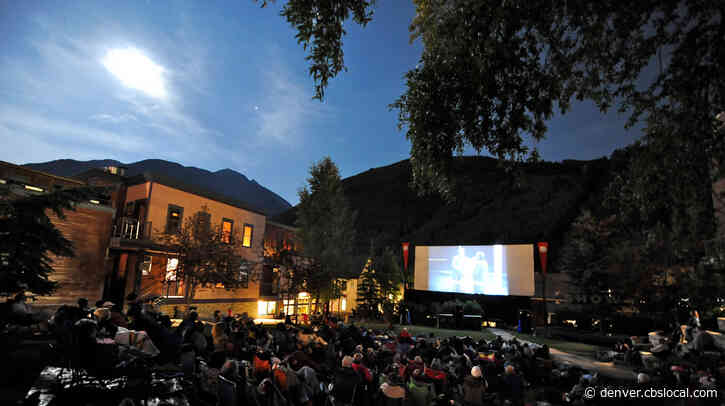 Telluride Film Festival Aims For In-Person Event This September