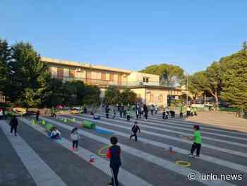 Giornate di attività sportiva all'aperto per i ragazzi a Tremestieri Etneo grazie ad Haka Volley - L'Urlo | News e Lifestyle