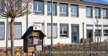 Gemeinde Marpingen: Erhöhte Radon-Werte im Kinderhaus Alsweiler - Saarbrücker Zeitung