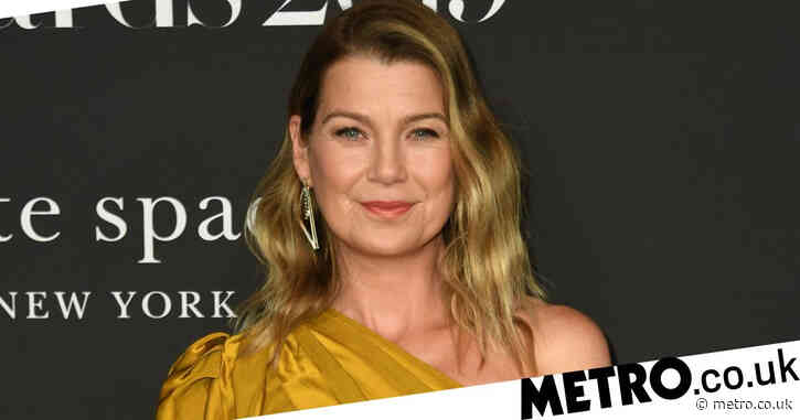 Ellen Pompeo admits fighting for Grey's Anatomy $20m salary 'wasn't easy': 'I had a very specific number'