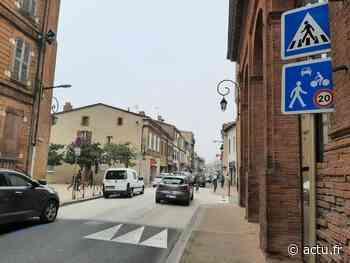 Sécurité routière à Villefranche-de-Lauragais : la mairie dans l'impasse après la mort d'un piéton - La Voix du Midi Lauragais