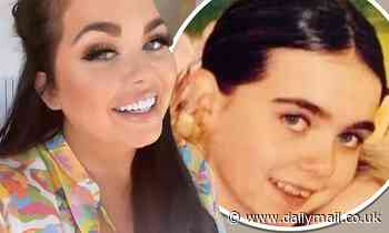 Gogglebox's Scarlett Moffatt showcases new teeth as she reveals she was bullied at school for smile