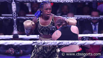 Boxing schedule for 2021: Claressa Shields returns to the ring, Vergil Ortiz vs. Maurice Hooker on tap