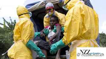 Zwischen Ebola und Corona - NZZ am Sonntag